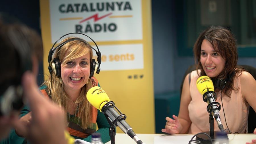 Ensenyant als teus fills a programar a Scratch School – Revolució 4.0 de Catalunya Radio